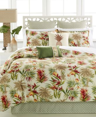 Oahu 8-Pc. King Comforter Set