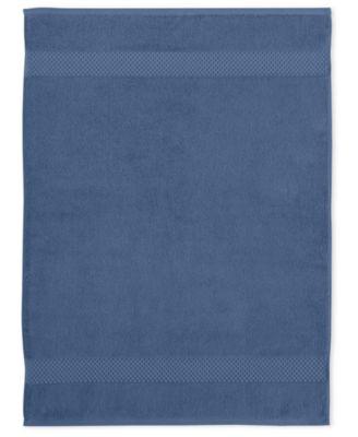 "CLOSEOUT! Hugo Boss Bath Towels, Classics 24"" x 32"" Tub Mat"