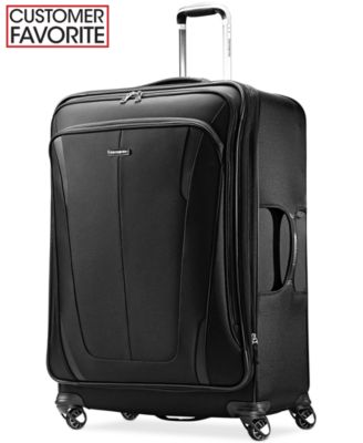 "Samsonite Silhouette Sphere 2 29"" Spinner Suitcase, Also Available in Ruby Red, a Macy's Exclusive Color"