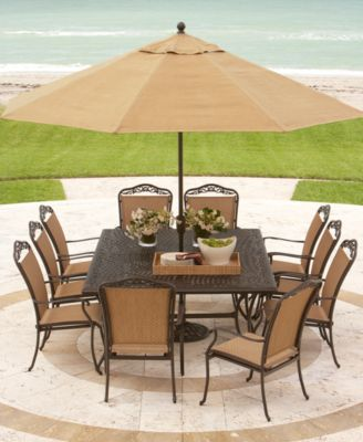 Beachmont Outdoor Patio Furniture Dining Sets U0026 Pieces