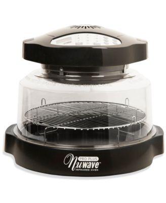 NuWave Oven Pro Plus
