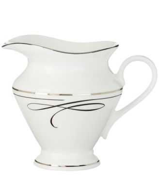 Waterford Ballet Ribbon Creamer