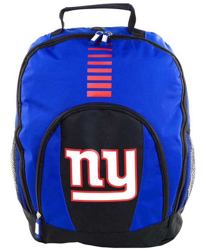 Forever Collectibles - New York Giants Prime Time Backpack
