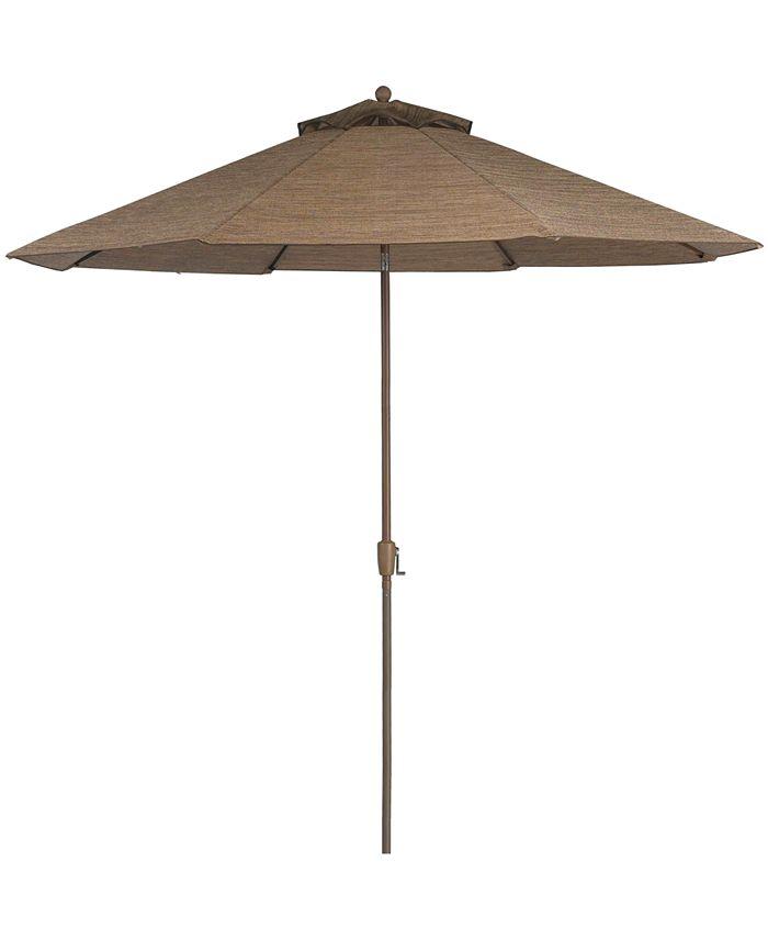 Furniture - Oasis Outdoor 9' Patio Umbrella