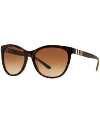 Burberry Sunglasses, BURBERRY BE4199 58