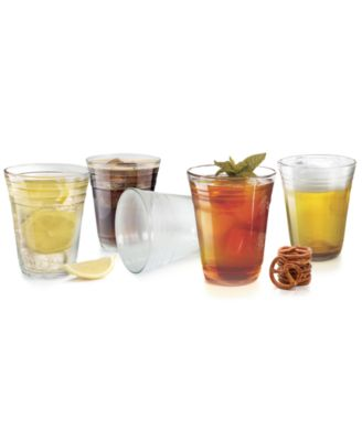 Luminarc Party Cups, Set of 6