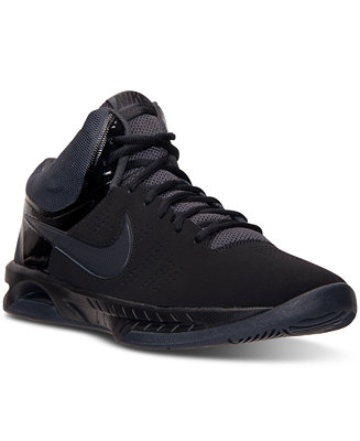 Interprete coger un resfriado blusa  Nike Men's Air Visi Pro VI Nubuck Basketball Sneakers from Finish Line &  Reviews - Finish Line Athletic Shoes - Men - Macy's
