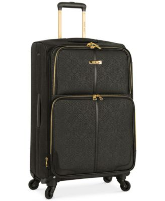 "CLOSEOUT! 70% Off Nine West Naria 24"" Spinner Suitcase, Only at Macy's"