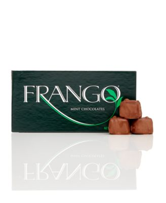 Image of Frango 15-Pc. Milk Mint Box of Chocolates, Only at Macy's