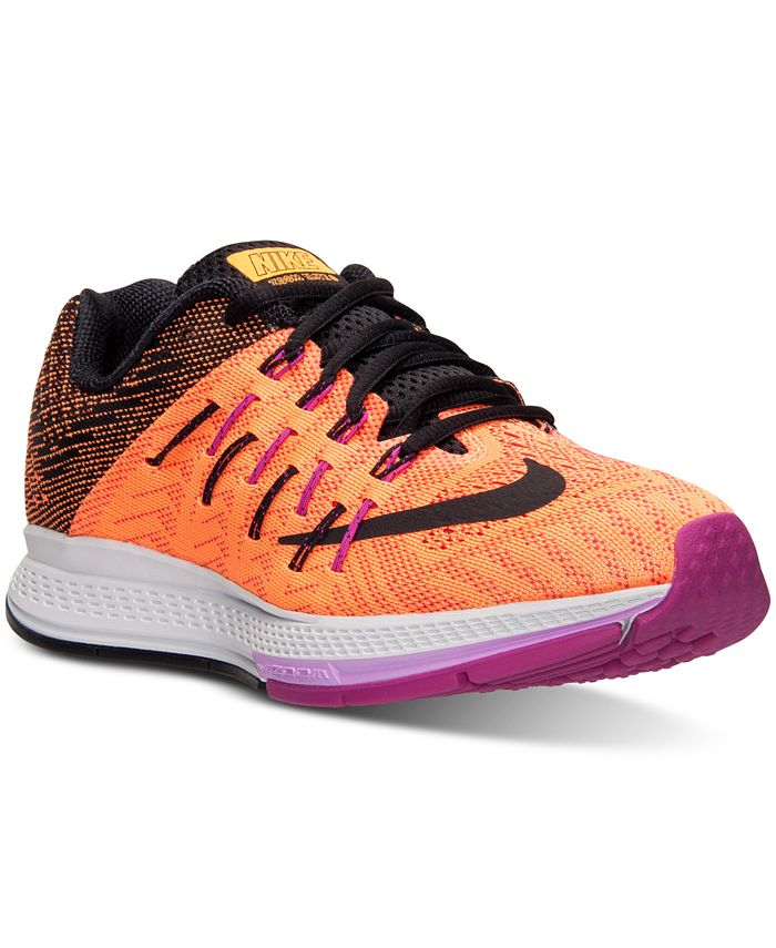 Nike - Women's Air Zoom Elite 8 Running Sneakers from Finish Line