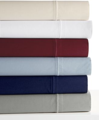 Hotel Collection 525 Thread Count 100% Egyptian Cotton California King Sheet Set
