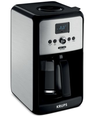 Krups EC314050 Savoy Coffee Maker