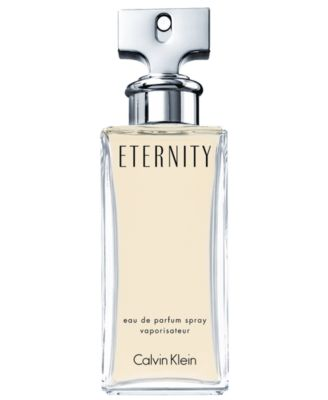 ETERNITY Eau de Parfum, 3.4 oz