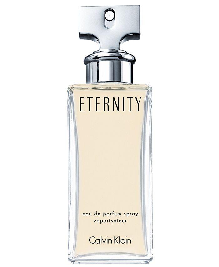 Calvin Klein - Eternity Fragrance Collection for Women