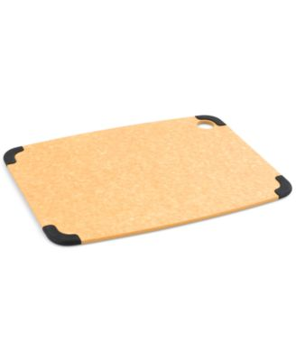 "Epicurean Natural 14.5"" x 11.25"" Non-Slip Series Cutting Board"