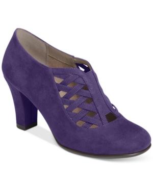 Aerosoles Head Role Shooties Womens Shoes $69.00 AT vintagedancer.com