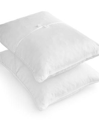 CLOSEOUT! Home Design Memory Foam Cluster Pillow Pack
