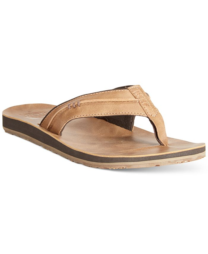 REEF - Marbea SL Tan Sandals