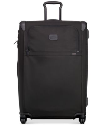 """Tumi Alpha 2 Lite 30"""" Extended Trip 4 Wheel Packing Case"""
