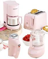 pink applicances