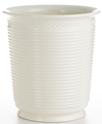 "Martha Stewart Collection ""Trousseau"" Trash Can"