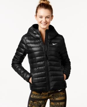 UPC 885179175861 Nike Victory 550 Down Hooded Jacket