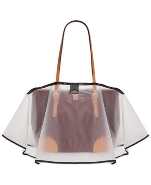 The Handbag Raincoat Maxi Size Cover plus size,  plus size fashion plus size appare