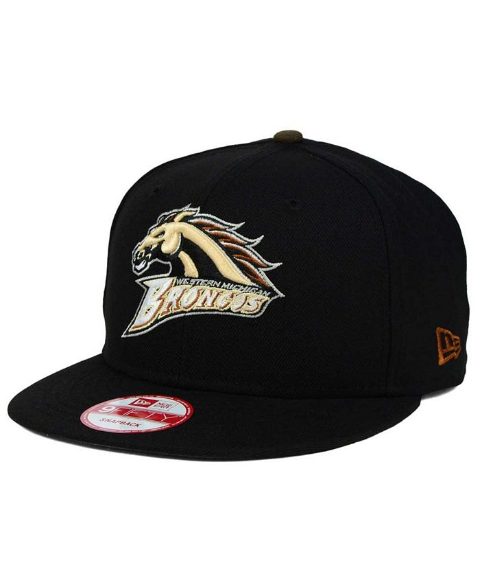 New Era - Western Michigan Broncos Core 9FIFTY Snapback Cap