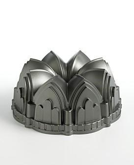 Macy*s -   Martha Stewart Collection -  Martha Stewart Collection Cathedral Bundt Cake Pan