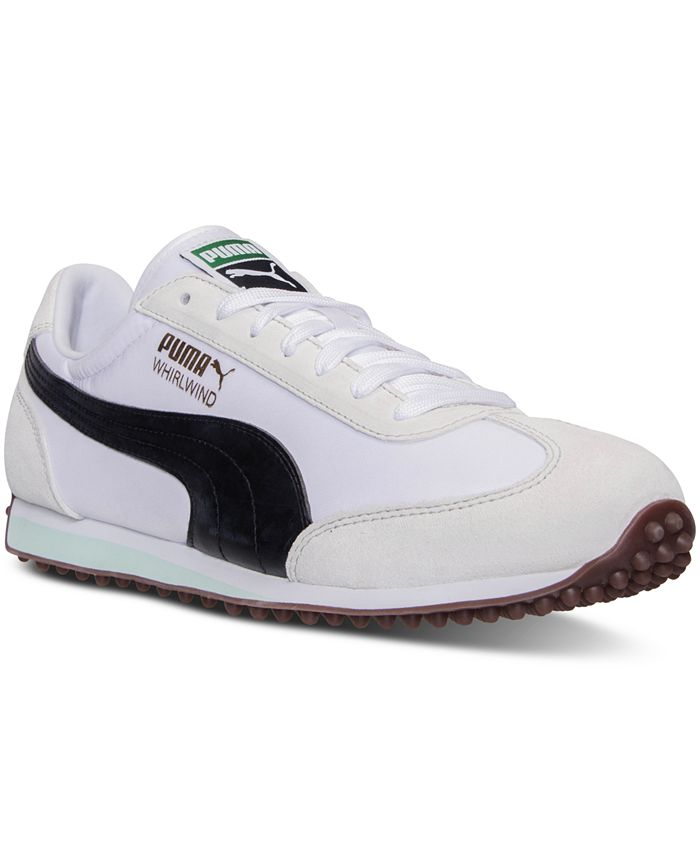Puma - Men's Whirlwind Classics Casual Sneakers from Finish Line