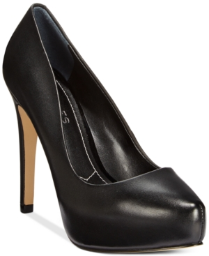 Charles by Charles David Frankie Platform Pumps Women's Shoes