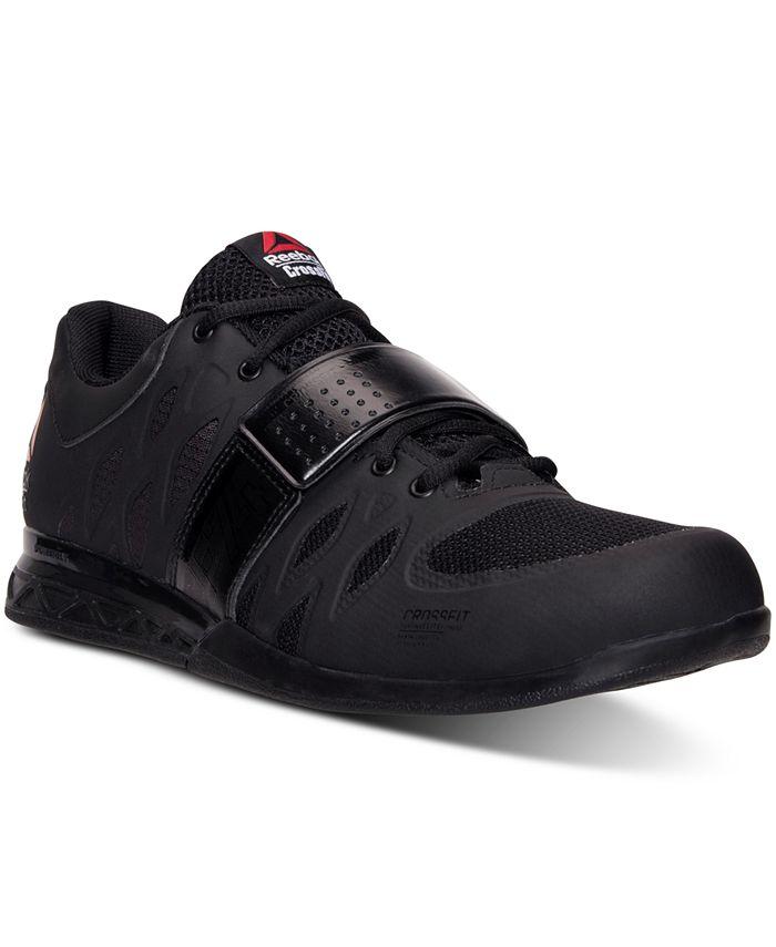Reebok - Men's CrossFit Lifter 2.0 Training Sneakers from Finish Line