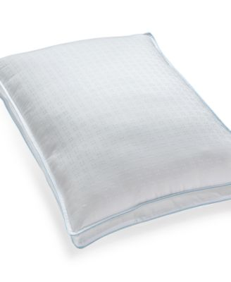 SensorGel Cool Fusion King Pillow with Cooling Gel Beads
