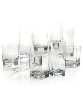 Luminarc Sterling 16 Piece Glassware Set