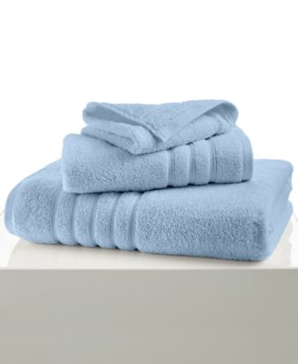 "Hotel Collection Ultimate MicroCotton® 13"" x 13"" Washcloth, Only at Macy's"