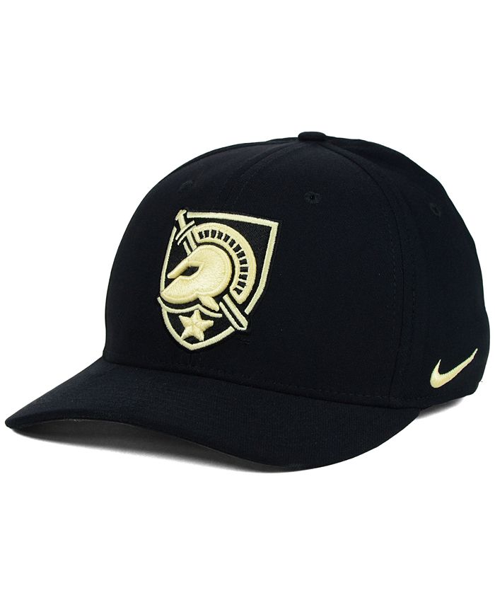 Nike - Army Black Knights Classic Swoosh Cap