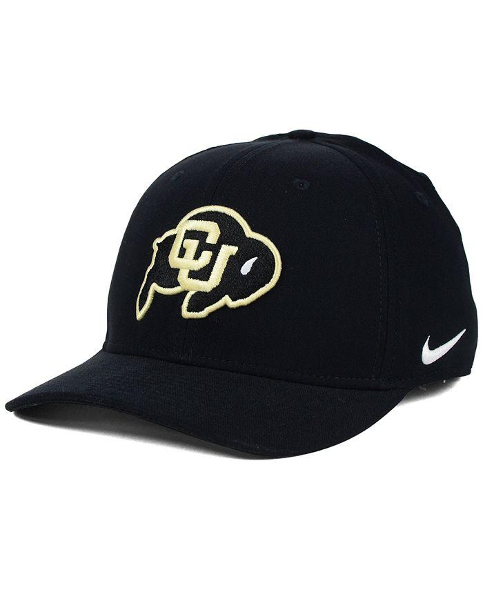 Nike - Colorado Buffaloes Classic Swoosh Cap