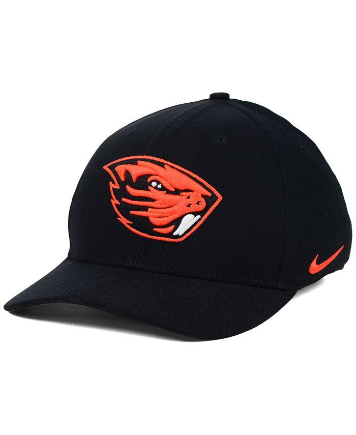 Nike - Oregon State Beavers Classic Swoosh Cap