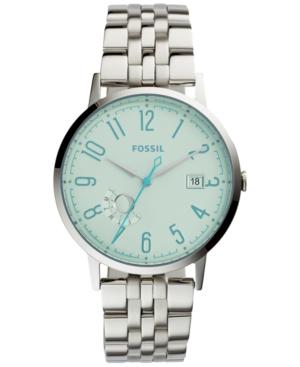 Fossil Women's Vintage Muse Stainless Steel Bracelet Watch 40mm es3956