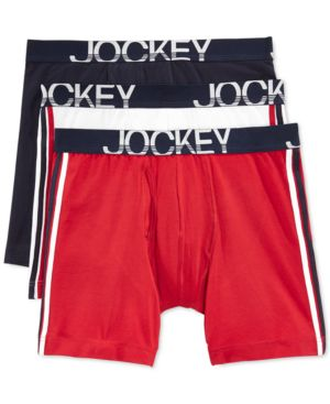 Macy's jockey underwear coupon