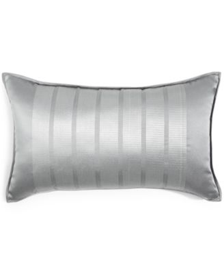 """Hotel Collection Chalice 14"""" x 24"""" Decorative Pillow, Only at Macy's"""