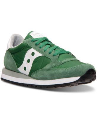 Jazz Original Casual Sneakers