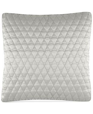 Hotel Collection Keystone Quilted European Sham, Only at Macy's