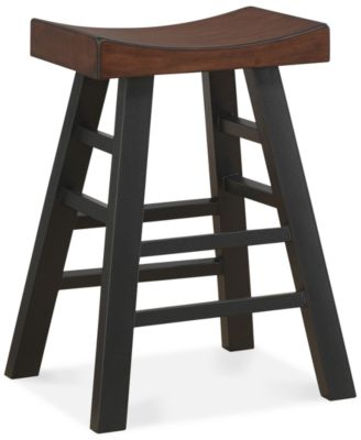 Cheyenne Bar Height Stool, Direct Ships for $9.95!