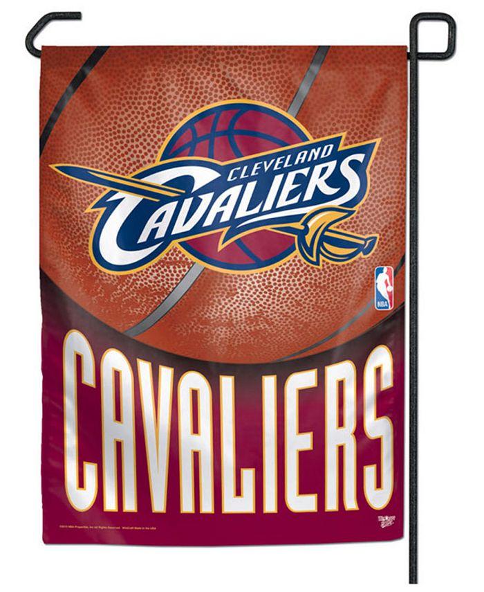 Wincraft - Cleveland Cavaliers Garden Flag