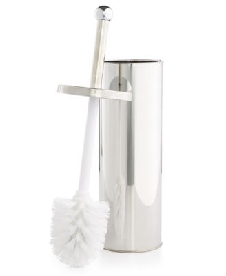 Charter Club Utility Toilet Bowl Brush, Only at Macy's