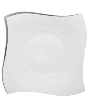 Villeroy & Boch New Wave Premium Platinum Dinner Plate
