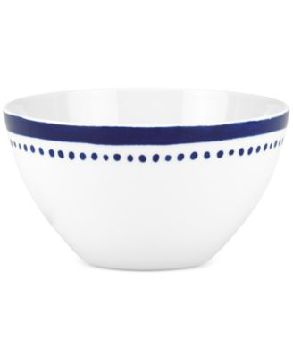 kate spade new york Charlotte Street West Collection Soup Bowl