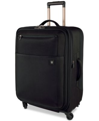 "Victorinox Avolve 2.0 24"" Expandable Spinner Suitcase"
