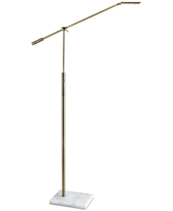 Adesso - Vera LED Floor Lamp